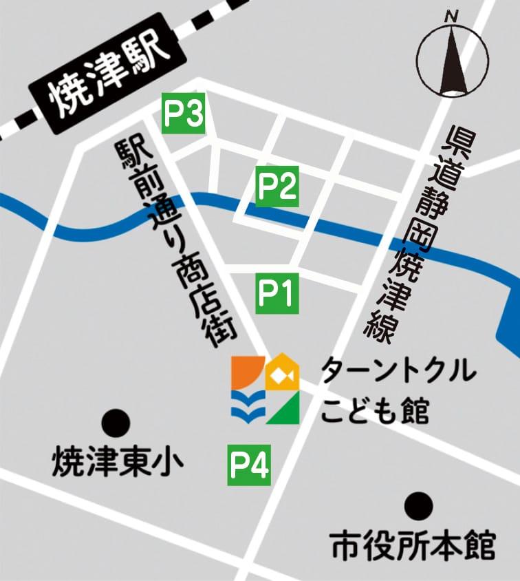 駐車場詳細情報